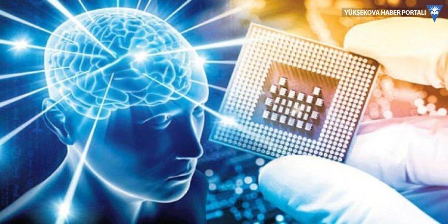 İnsan beynine 'hafıza çipi': Kötü hatıraları silecek!