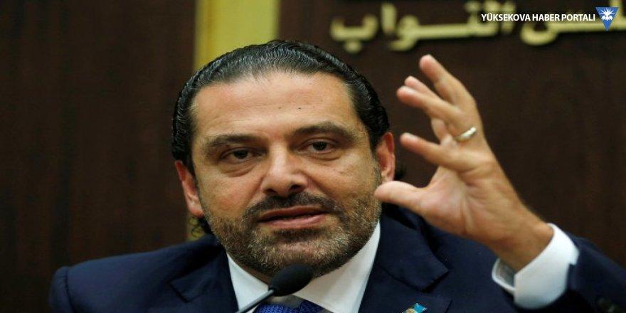 Hariri: 2 gün içinde döneceğim