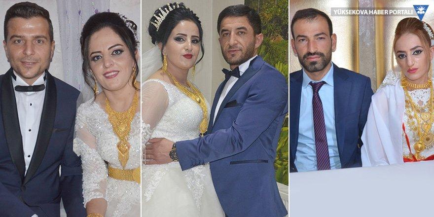 Yüksekova Düğünleri (11 - 12 Kasım 2017)