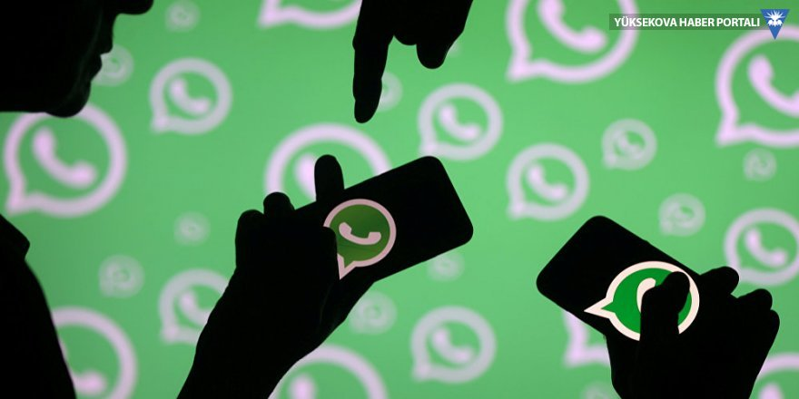 WhatsApp'ta video konferans!
