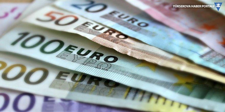 Euro güne rekorla başladı