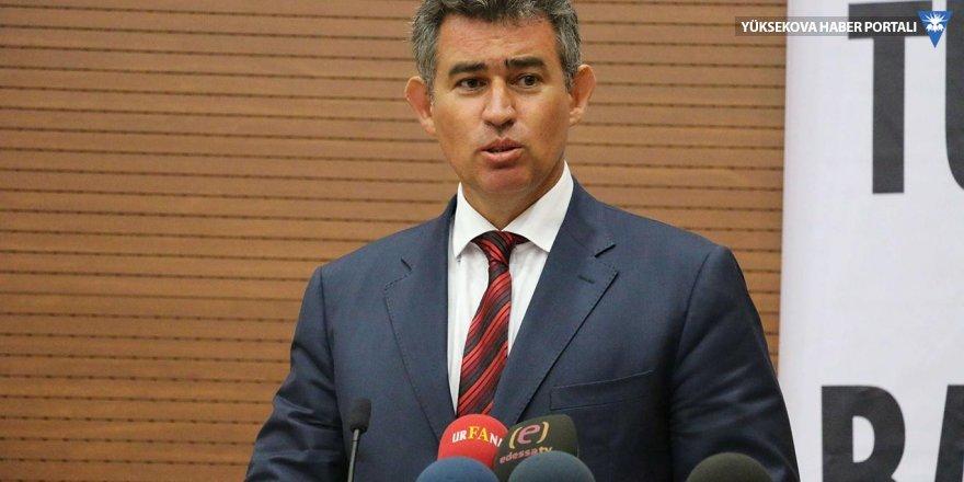 Metin Feyzioğlu: Anayasa Mahkemesi'nin kararı bağlayıcıdır