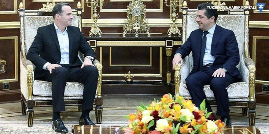 Mesrur Barzani: Erbil ve Bağdat arasında diyalog kurulmalı