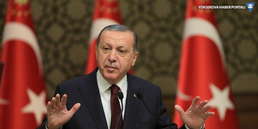 Erdoğan belediye başkanlarına açık konuştu: 'Değişim bitti' diye düşünmeyin