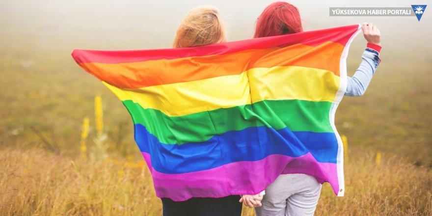 Ankara Valiliği'nden LGBTİ'ye süresiz yasak