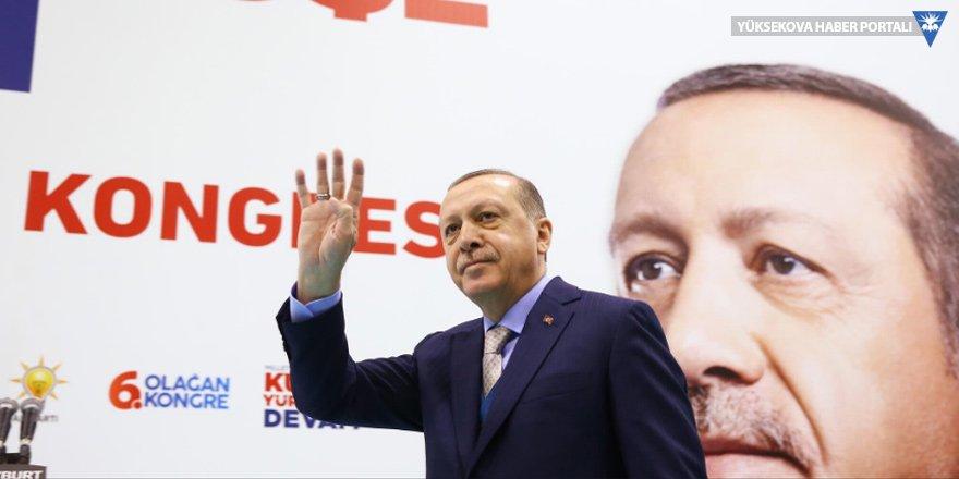 Erdoğan'dan Bayburt'a havalimanı sözü