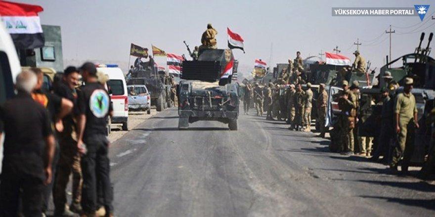 Haşdi Şabi'nin bazı güçleri çekildi
