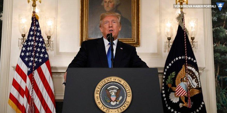 'Trump, Kudüs'ü İsrail'in başkenti olarak tanıyacak'