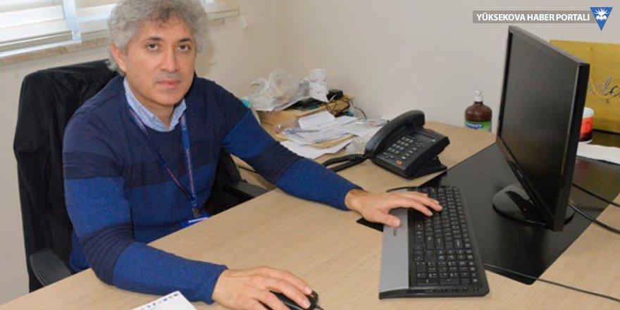 Prof. Özkan: Kafa nakli teknik olarak yüz naklinden daha zor değil