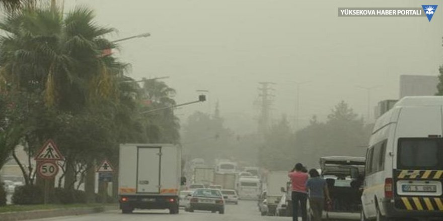 Şehirlerdeki hava kirliliği günde kaç sigaraya bedel?
