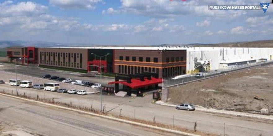 Dünyanın en büyük jeneratör fabrikası iflas etti