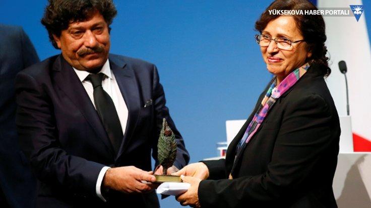 Rakel Dink: Hrant Dink'i öldüren zihniyet tüm dünyada yayılıyor