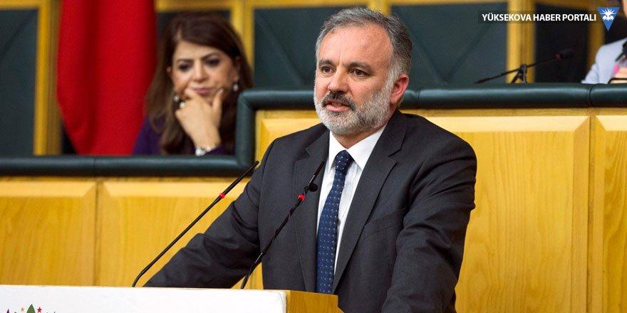 Bilgen: Milletvekili seçimi 2'nci turu belirleyecek