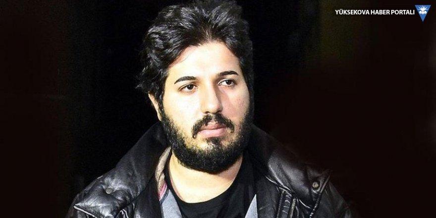 Zarrab'ın gardiyanı: Rüşvet almadım