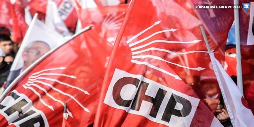 CHP seçim güvenliği için 5 ilde 12 vekil görevlendirdi