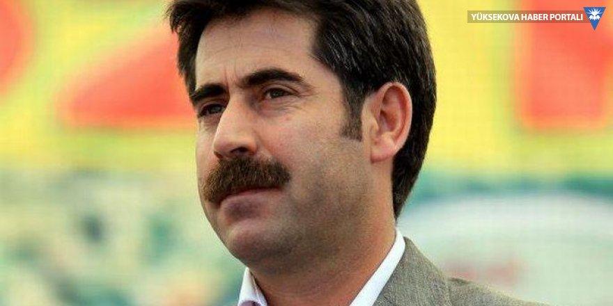 Bekir Kaya'dan, Van TSO Başkanı Takva hakkında suç duyurusu talebi