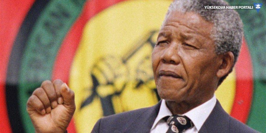 Bir Dava İnsanı: Nelson Mandela