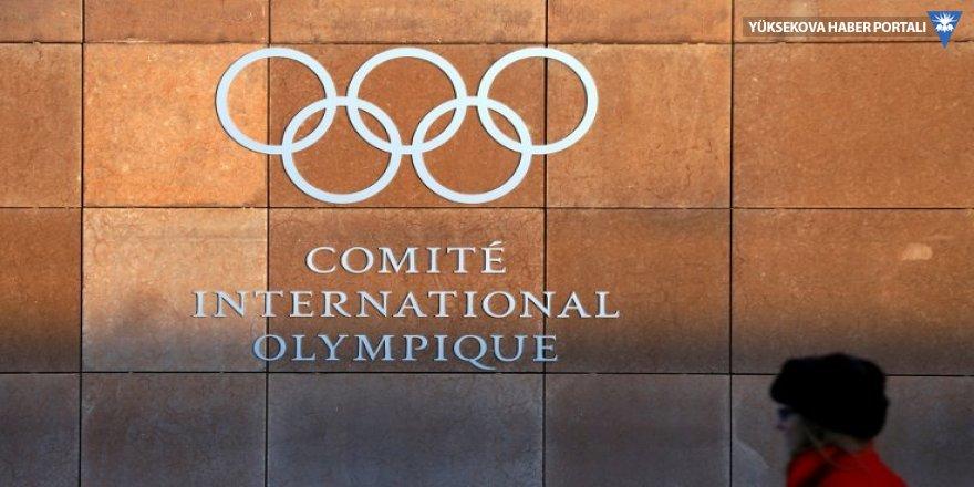 Rusya, 2018 Kış Olimpiyatları'ndan men edildi