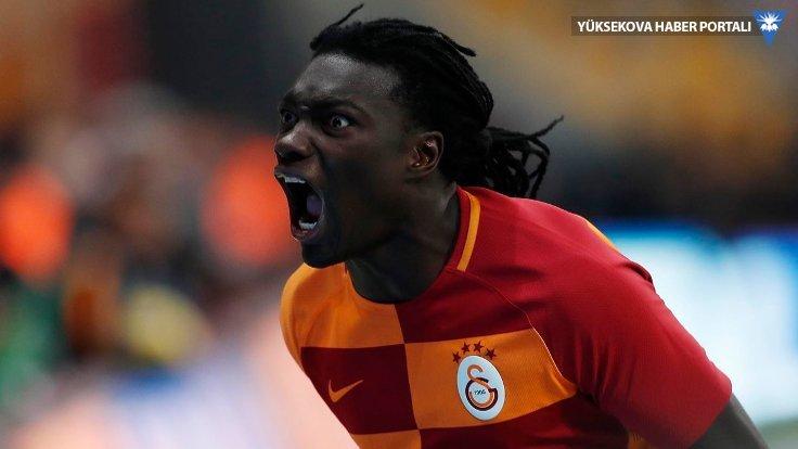 Galatasaray: 4 - Teleset Mobilya Akhisarspor: 2