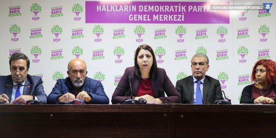 Elazığ Cezaevi'nde 6 kişi açlık grevinde