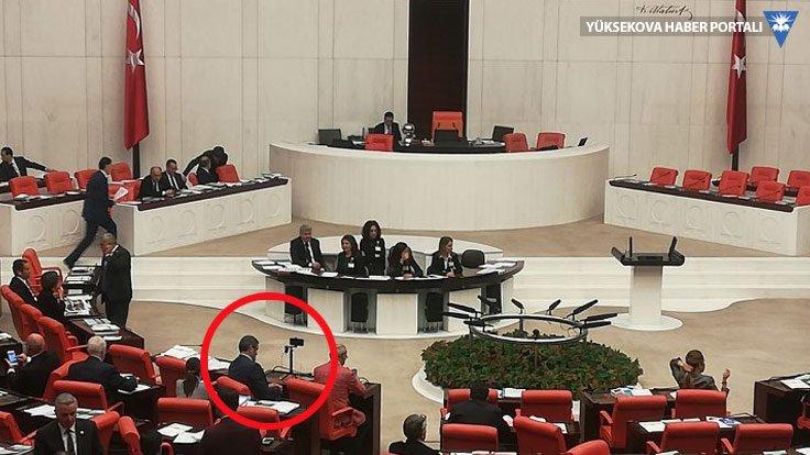 Meclis'te Şeker TV krizi!