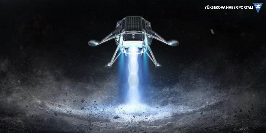 Japon şirket Ay'a reklam panoları dikecek!