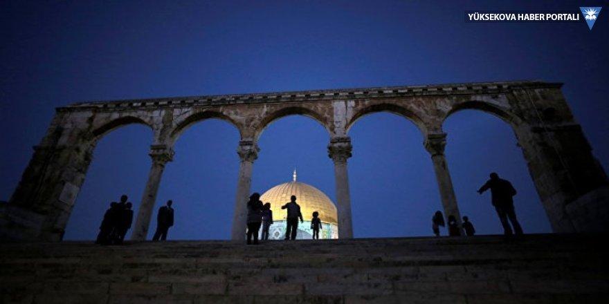 Referandumdaki 'Hayır Bloku' Kudüs için buluşuyor