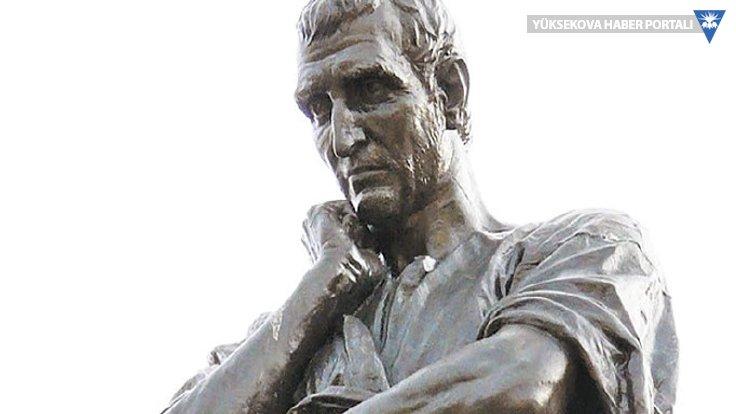Roma Ovidius'tan 2 bin yıl sonra özür diledi