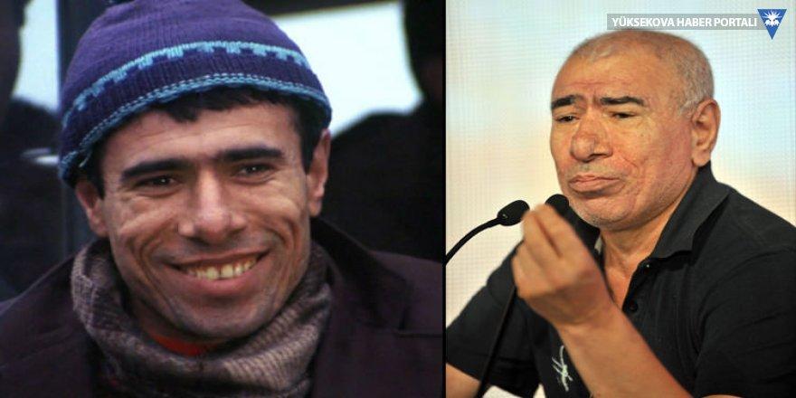 İlyas Salman: Kardeşim gözümün önünde yanarak öldü