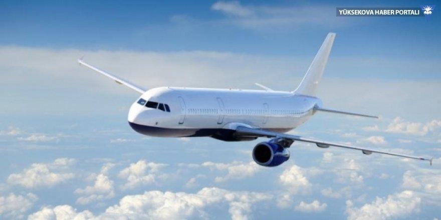 En büyük havayolları Türkiye'yi terk etti