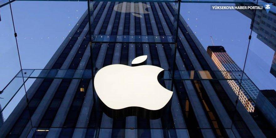 Apple ilk kez 1 trilyon dolar değere ulaşan şirket oldu