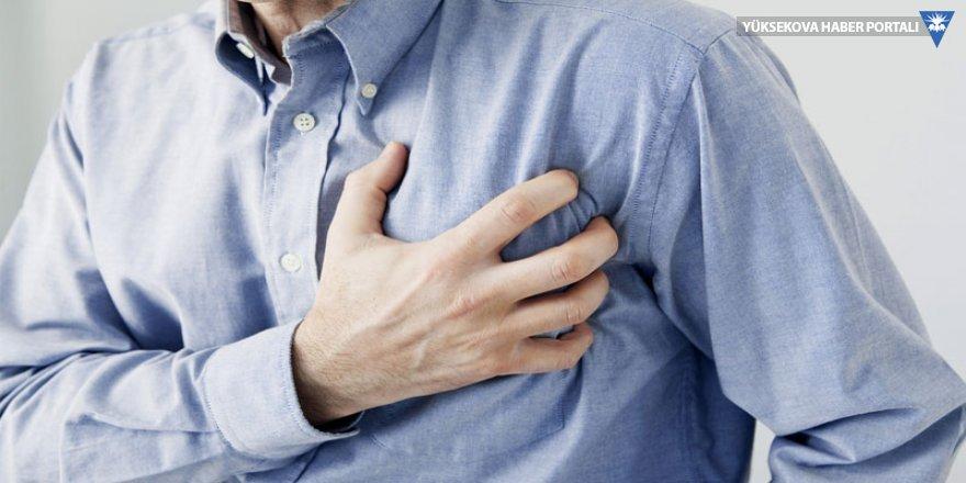 Kalp yetmezliğine götüren 7 neden