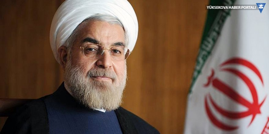 İran: ABD, Suriye ve bölgeye komplo kuruyor