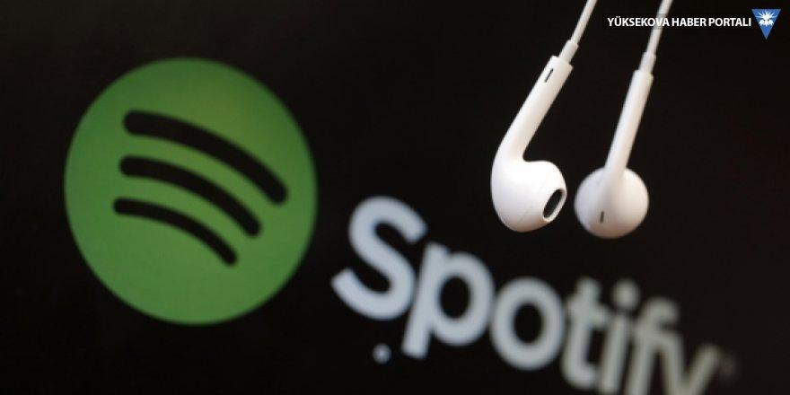 Spotify'a 1.6 milyar dolarlık telif davası