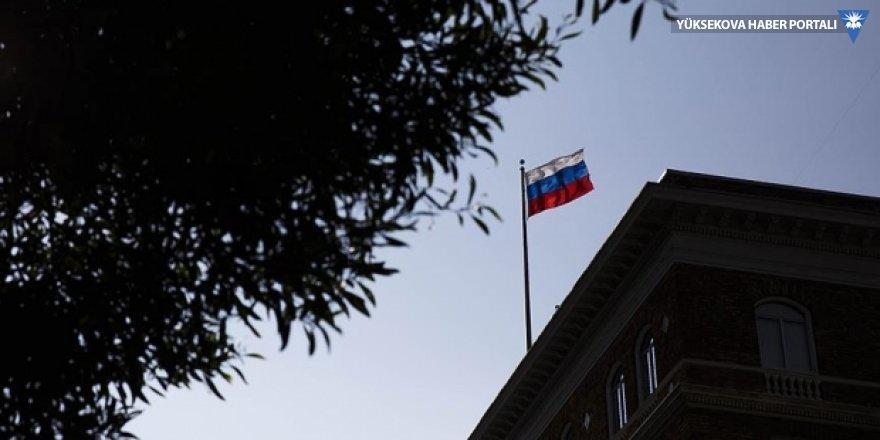 Rusya'dan Afrin açıklaması: Endişeyle öğrendik