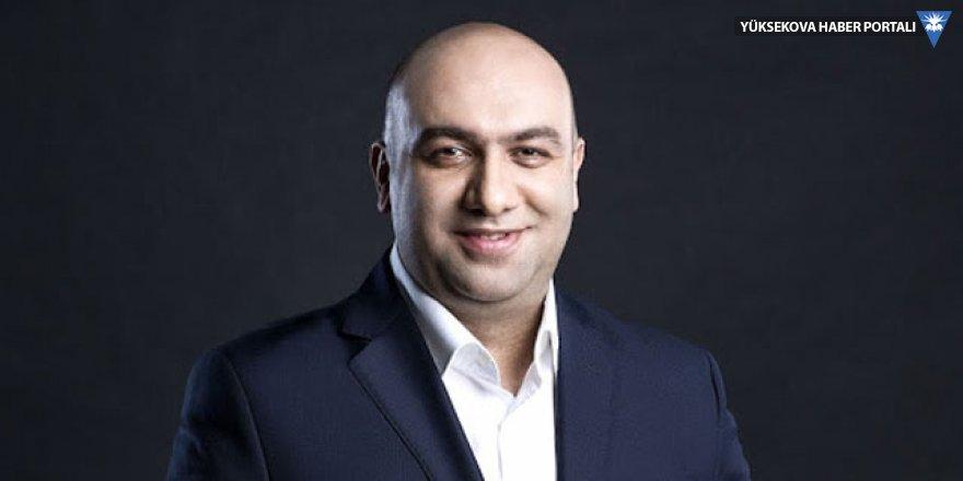 Yüksekovalı gazeteci Çetiner Çetin, Habertürk'e geçti