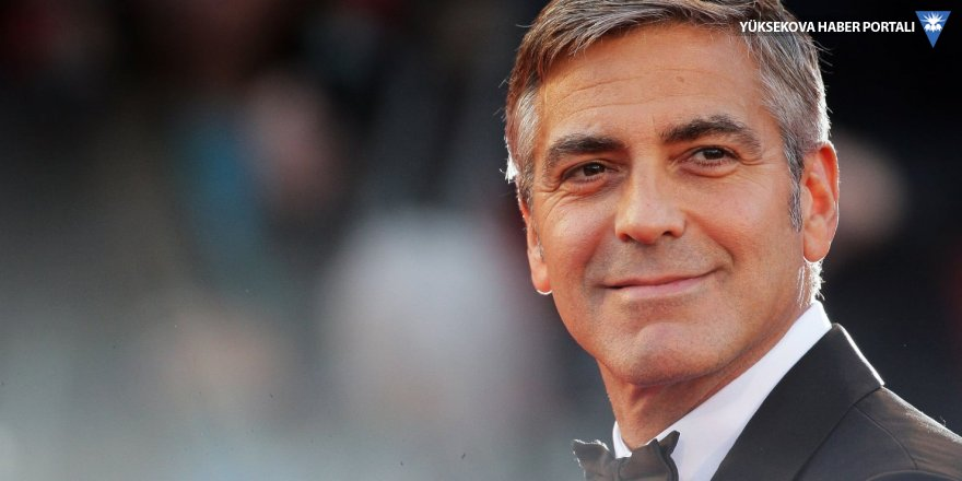 George Clooney Olmak!