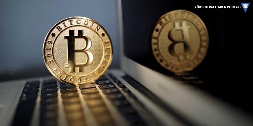 Bitcoin'de yüzde 15'lik düşüş
