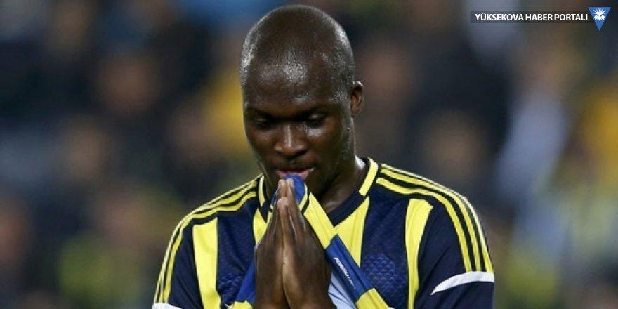 Moussa Sow geri dönüyor