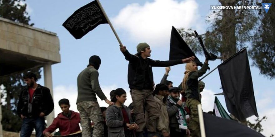 Rusya: İdlib'de bize saldıran militanları vurduk