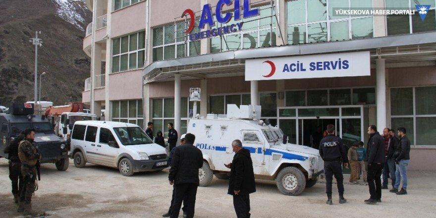 Şemdinli'de öğrencilerin hastanelik olmasıyla ilgili soruşturma