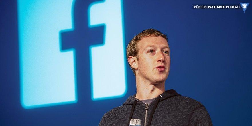 Facebook'u 'arkadaşlık' vurdu: Hisseler tepetaklak!