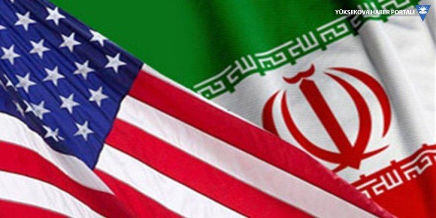 İran'dan ABD'ye: Misilleme yaparız!
