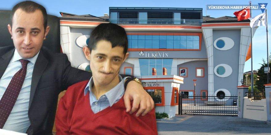 Yüksekovalı Kajin için İstanbul'da Türkiye'nin ilk kapsamlı Rehabilitasyon merkezi kuruldu