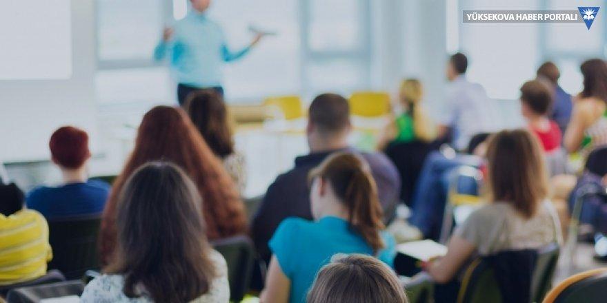 Eğitim-Sen Raporu: 15 yılda hiçbir öğrenci aynı müfredatla başlayıp, mezun olamadı!
