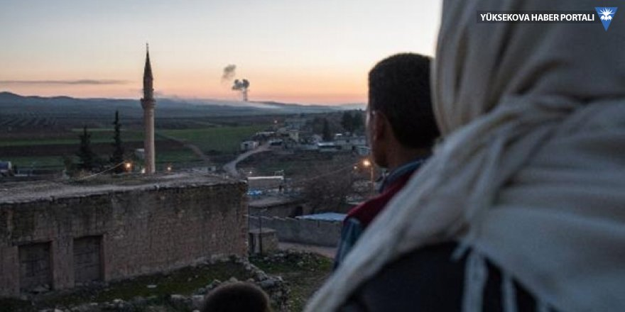 5 soruda Türkiye'yi Afrin'de ne bekliyor?