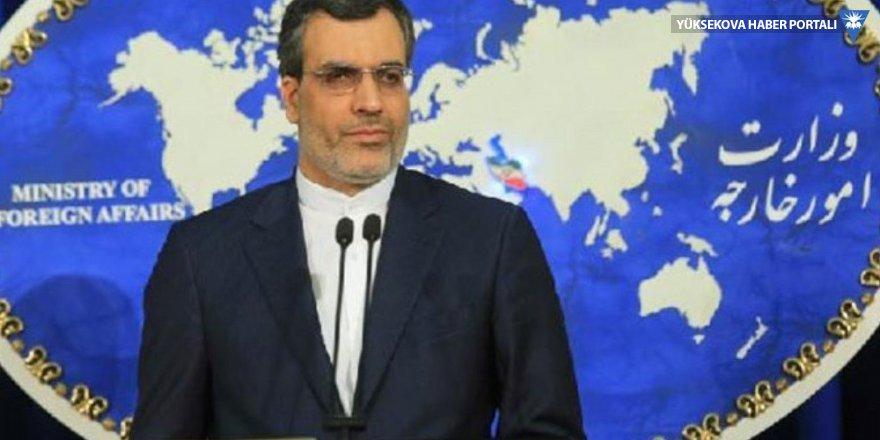 İran'dan Afrin için kara harekatı uyarısı: Kongre sürecini etkiler