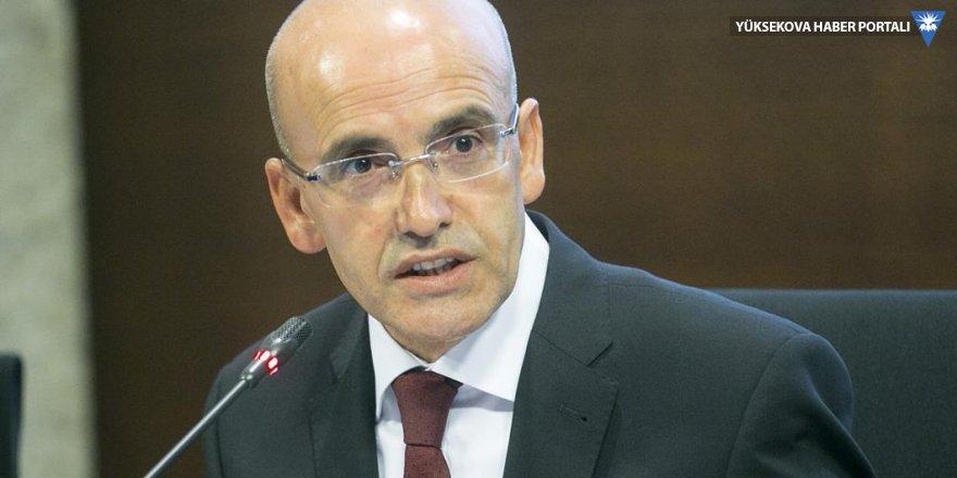 Bakan Şimşek: Türkiye piyasalarla inatlaşmayacak