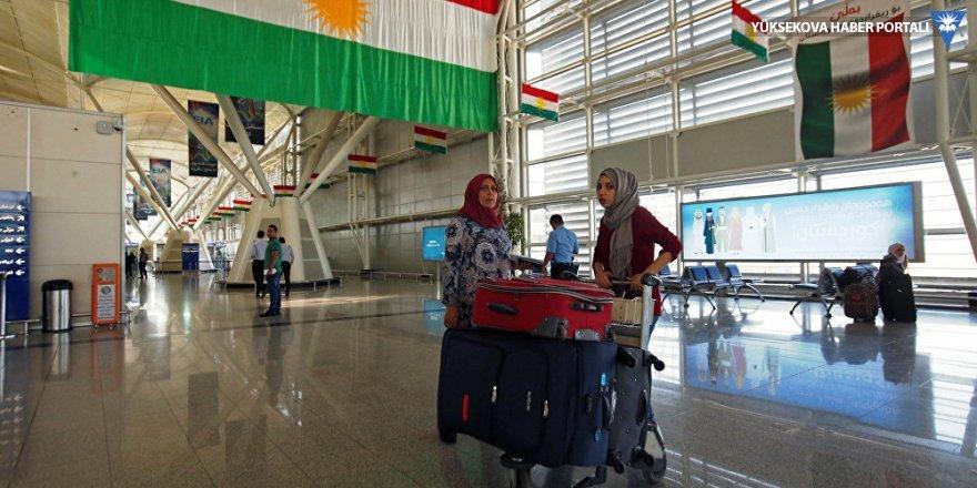 Abadi Kürdistan uçuşlarına resmen izin verdi