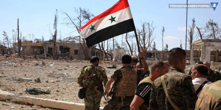 Suriye devlet televizyonu: Esad güçleri birkaç saat içinde Afrin'e giriyor